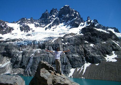 Cerro Castillo Hike - Full day