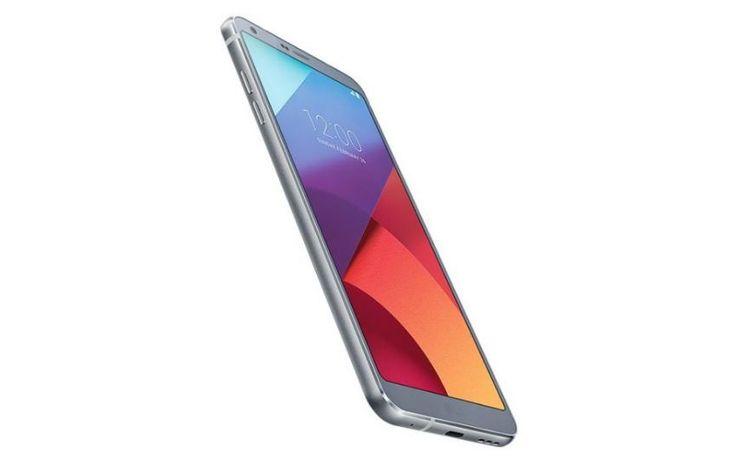 LG G6 5.7 ιντσών με Android 7.1 Nougat - http://secnews.gr/?p=154485 - Η LG αποκάλυψε το νέο smartphone ναυαρχίδα της, το LG G6. Η συσκευή φαίνεται να διαθέτει πολύ καλύτερη εμφάνιση από τον προκάτοχό της. Έρχεται με ελάχιστα μια μεγαλύτερη οθόνη, αλλά η σημαντική βελτίωση σε σχέση με το προηγούμενο