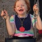 Jilli loves her #SentioCHEWS!! Thank you for such a great product! We don't go anywhere without them!! #Sensory #SpecialNeedsParenting #pediOT