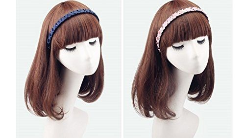 Generic context_of Korean_Edition_?_friezes_simple hair clip _serrated hair clip