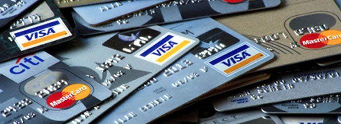 Как изготавливают банковские карточки
