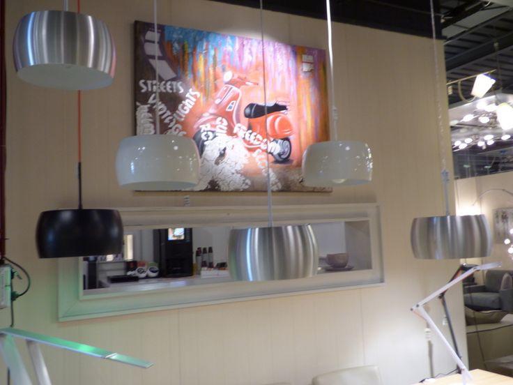 96 best ideas about Showroom winkel interieur verlichting . Keuken ...