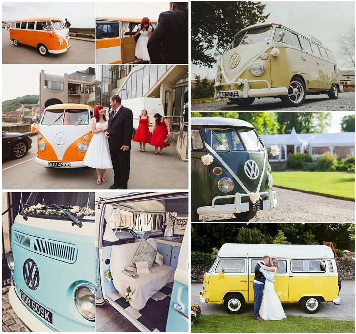 Choosing Your Wedding Transport Travel In Style