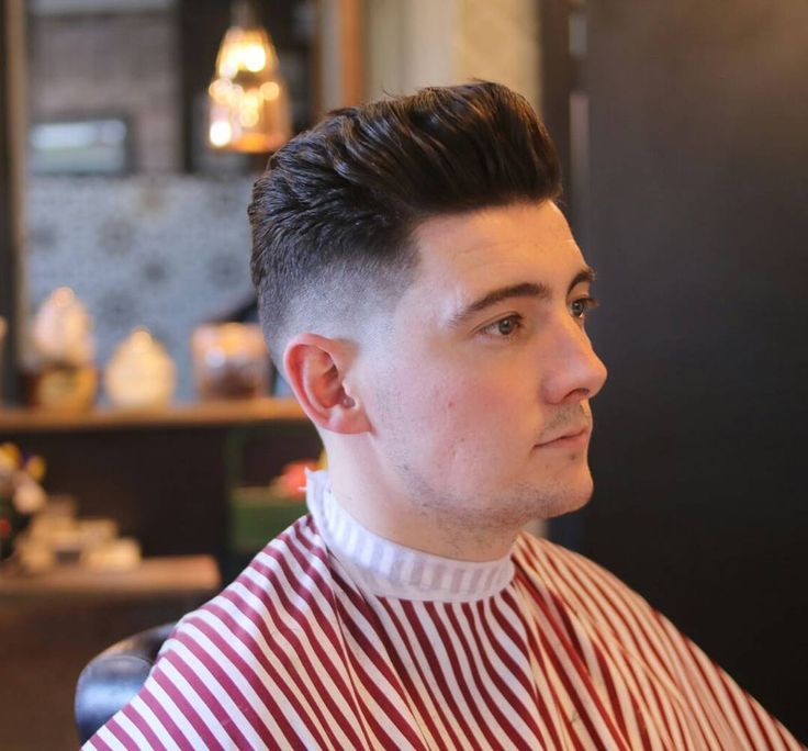 nice 70 Beautiful Taper Fade Haircut Styles For Men - Find Your Lifestyle Check more at http://machohairstyles.com/best-taper-fade-mens-haircuts/