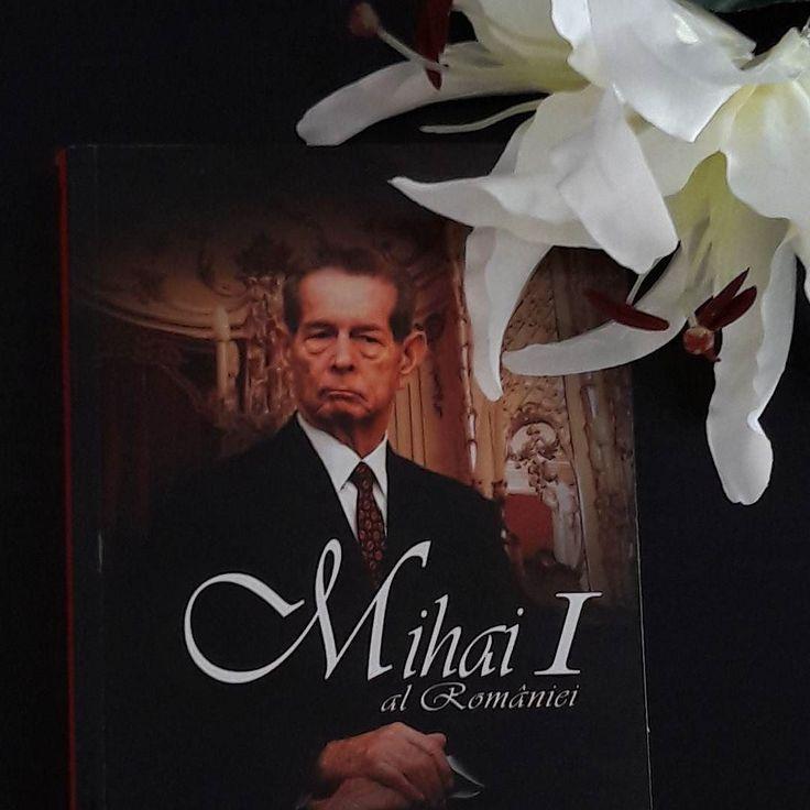 Majestatea Sa Regele Mihai #respect #RegeleMihai #rip