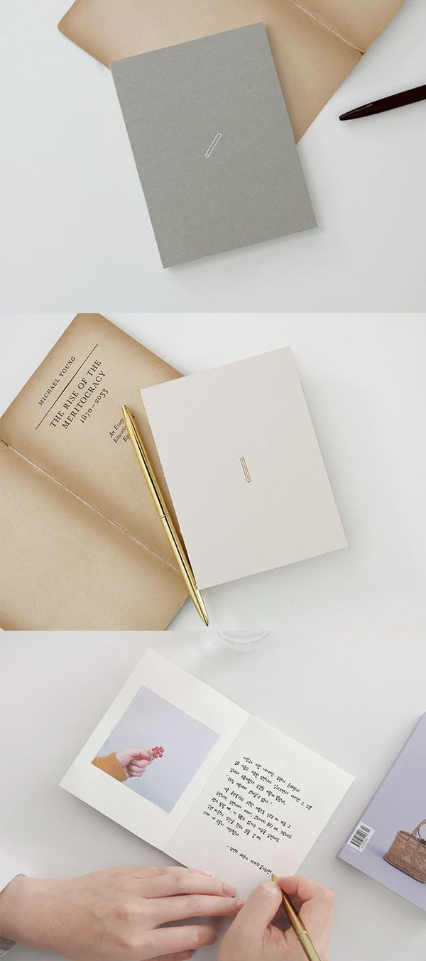 Chalk Plain Notebook is a simplistic and stylish notebook that I like to keep around all the time! It's small and light, and I feel great knowing it is all made with recycled paper and soy ink.