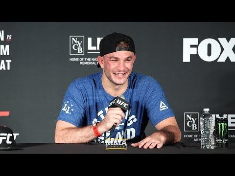 MMA Gian Villante Frustrated With Patrick Cummins Decision: 'I Don't Know Where I Lost' - MMA Fighting