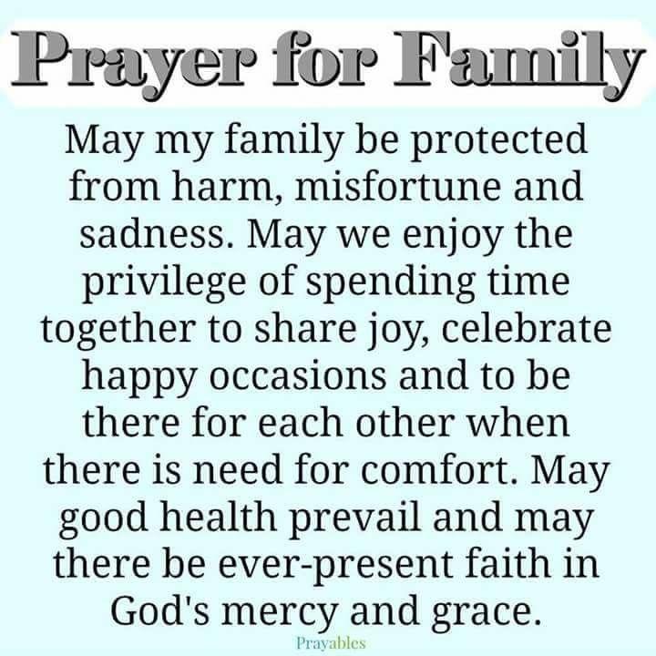 Gebet Für Familie, Familienleben, Zitate Zu Familie, Vertraue Gott, Gebete  Für Die Heilung