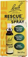 Rescue Remedy Spray-Love this stuff! Seems silly but works well and you can use for your kids!