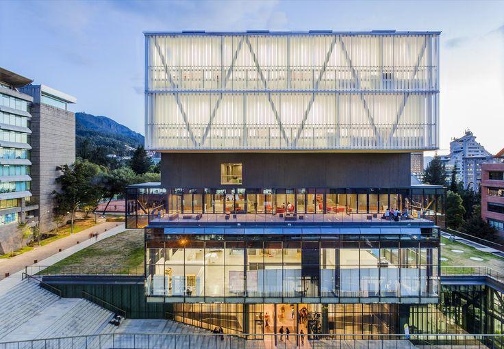 Gallery of Pontificia Universidad Javeriana School of Arts / La Rotta Arquitectos - 10
