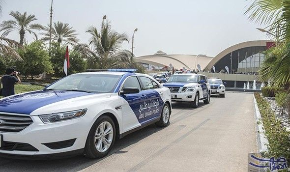 1 8 مليون مخالفة مرورية سد دت في أبوظبي خلال 3 أشهر Vehicles Car