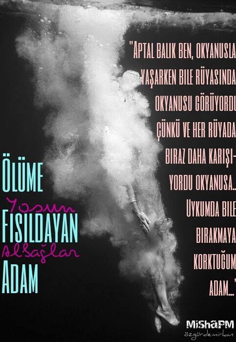 Wattpad Türkiye | Art, Hikaye: Ölüme Fısıldayan Adam Yazar: MishaPM Karakter: Yosun Albağlar
