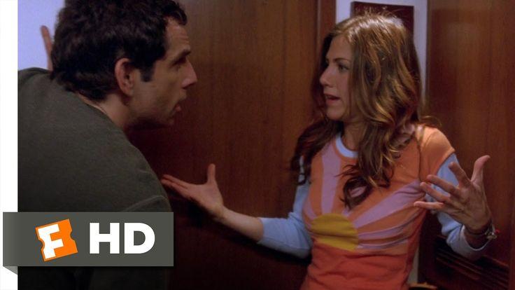 Along Came Polly (8/10) Movie CLIP - The Non-Plan Plan (2004) HD - YouTube