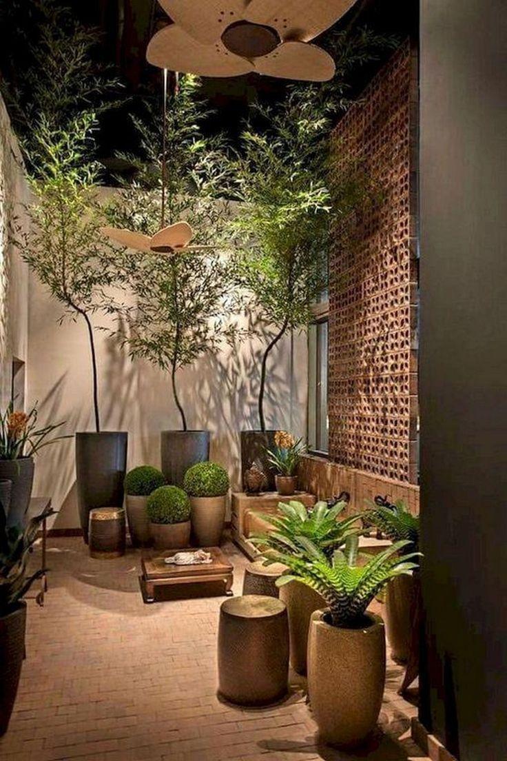 24 Beauty Moderne Garten Ideen Fur Den Kleinen Balkon Gardendesign