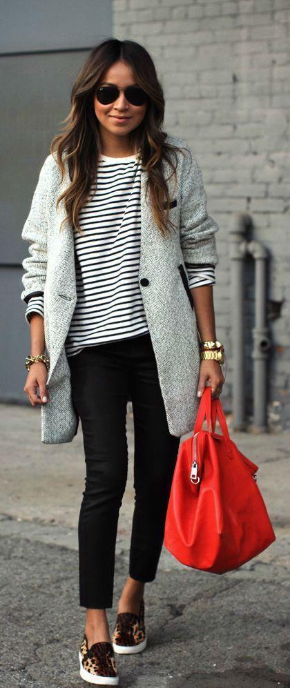 33 moda Street Style Conjuntos de Invierno
