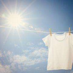 物干し竿よサヨウナラ            いつも応援ありがとうございます    入らなかったパンツ  マルちゃんはブカブカでしたnaomiでございます              洗濯物を外で干すとき  何に干すか      我が家では室内干し派やけん  使っちゃーおらんのやけど    洗濯物の金物とかロープとか  実はすごいたくさん種類があるとよね           今日は外でも使える一品をご紹介      先日の彩の見学会でも  注目度大やったこちら    photo    自動巻き取り式 物干しロープ      こんな感じの商品  いくつかあるんやけど    彩で採用されとったのは  ヒルズスリムという商品   photo   使うときだけ引っ張り出して  使わぬときはスッキリという     photo   同じようなのを5年ほど前  OBさま宅でも使わせてもらったけど    壊れたりしとらんみたいやけん  耐久性もちゃんとある模様       欠点は  壁が両側にないとつけれんことかな           どうしても洗濯金物って  生活感が出ちゃいがちやけど…