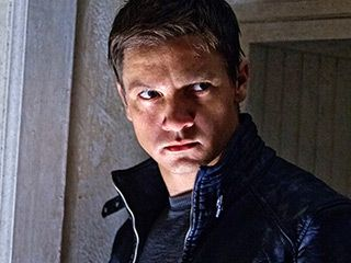 KILLING MACHINE Jeremy Renner plays a government-trained assassin in The Bourne Legacy