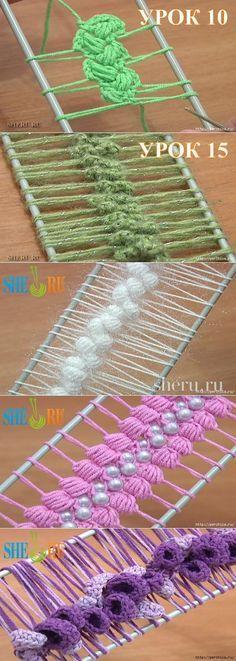 Enchufe de tejer | Artículos en la categoría tejer Plug | Blog ostrenkoe en perchica