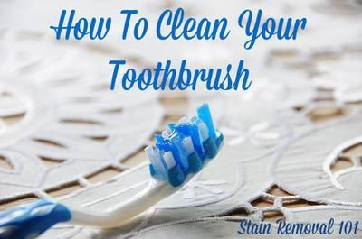 home cleaning organizing weird tricks clean your