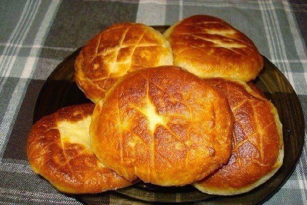 пирожки-деревенские