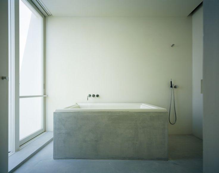 John Pawson - Tetsuka House