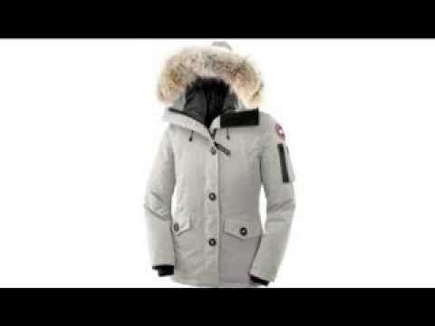 Canada Goose Women Montebello Parka Sale Cheap
