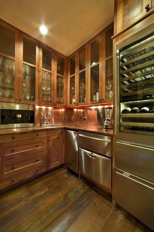 97 best Kitchen decor images on Pinterest   Hausdekorationen ...