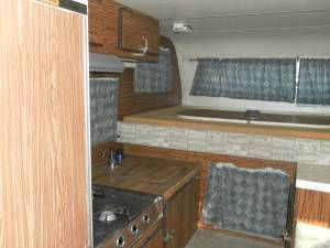 Vancouver BC Recreational Vehicles