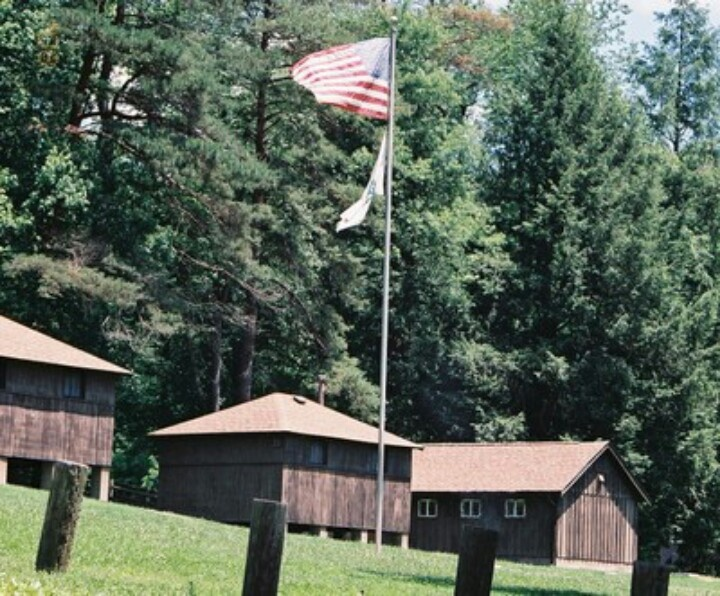 4 h camp ohio i love this place was a camper and for Camp joy ohio cabins