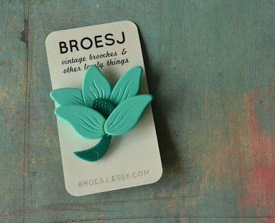 fleurfatale: broch van broesj