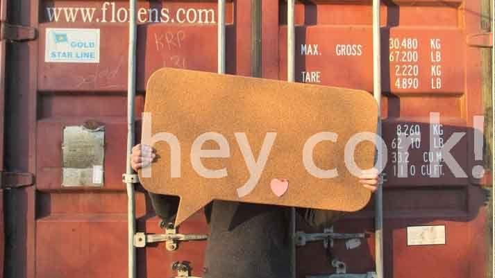 Пробковая доска heycork большого размера. Идеальна для больших офисов, залов кафе и ресторанов. Заказать вы можете через сайт или почту cork.spb@gmail.com