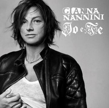 """""""Gianna Nannini"""""""