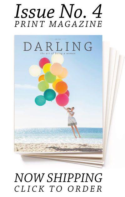 Healthy Girl Talk: Redefining Beauty | Darling Magazine