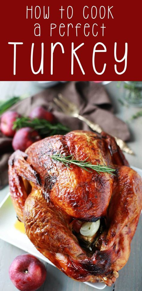 Best 25+ Perfect turkey ideas on Pinterest | Cooking the ...