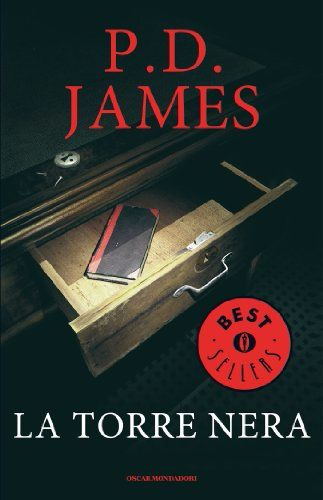 La torre nera - P.D. James