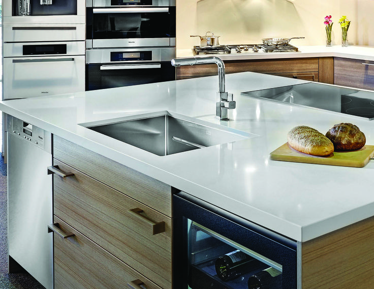 Stainless Steel Sink Manufacturers : Franke: Were not just the largest stainless steel sink manufacturer ...