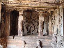 Badami Chalukya architecture - Wikipedia, the free encyclopedia