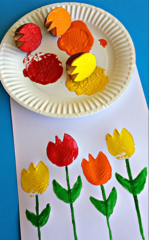14 Rainy Day Crafts to do with Kids! | DIY Home Decor