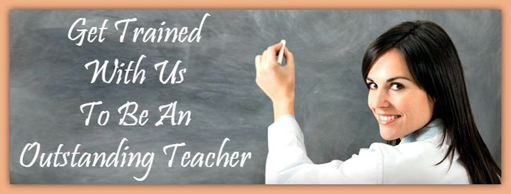 Diploma in Nursery Primary #TeacherTraining Duration: 24 Months Min. Qualification: 10+2 http://goo.gl/80n2NI