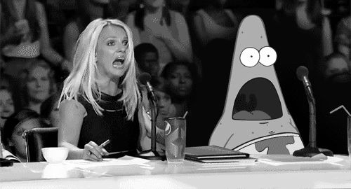 20 Funniest Examples of the Surprised Patrick Meme from Memes!