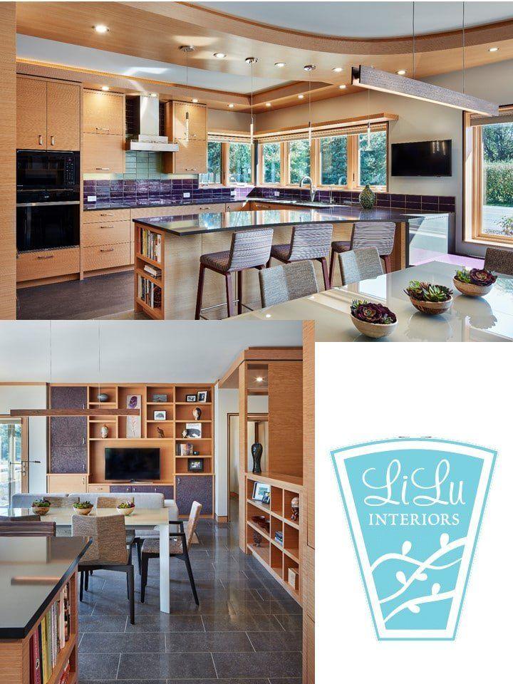 All American Home Net Zero Boutique Interior Design, Design Firms,  Minneapolis,