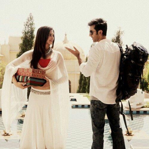 Deepika & Ranbir in Yeh jawaani hai deewani