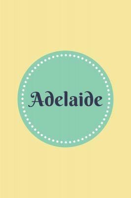 Significado do nome Adelaide