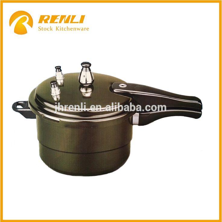 """""""overstock kitchenware aluminum industrial pressure cooker,cookware pressure stock"""""""