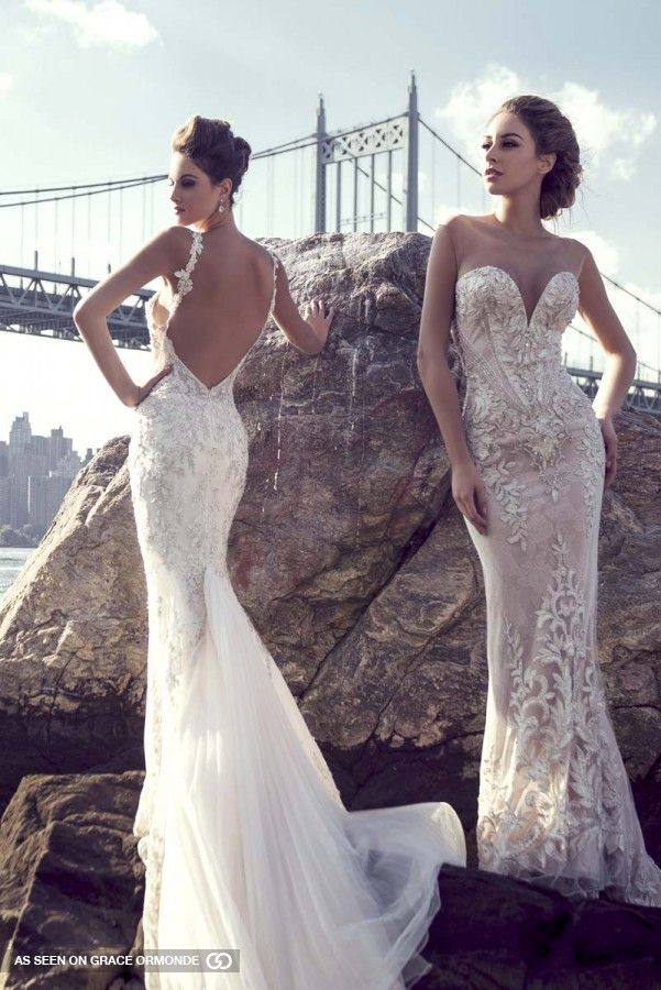 stephen yearick luxury wedding dresses