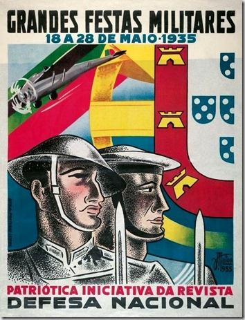 Portugal, 1935