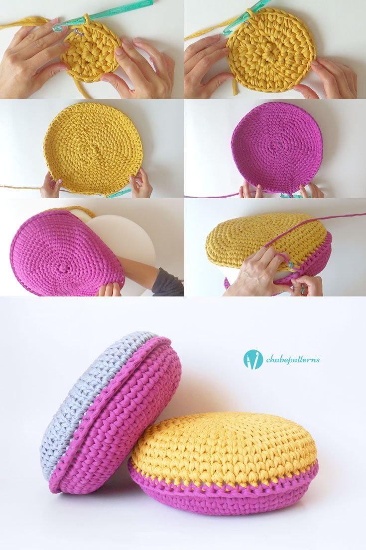 69 Best Free Crochet Patterns Patrones Gratuitos A Ganchillo Images  -> Tapete Colonial Redondo Croche