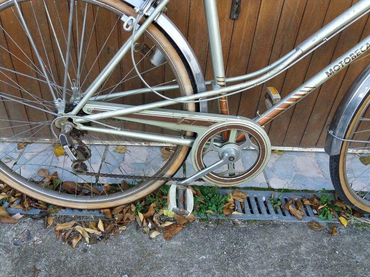 vélo femme MOTOBECANE VINTAGE | eBay