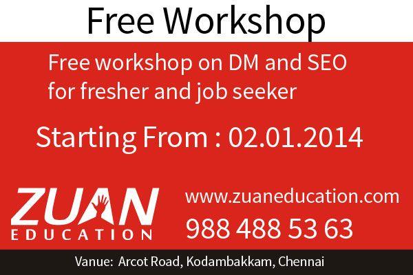 Free-Workshop-on-Digital-Marketing-and-SEO