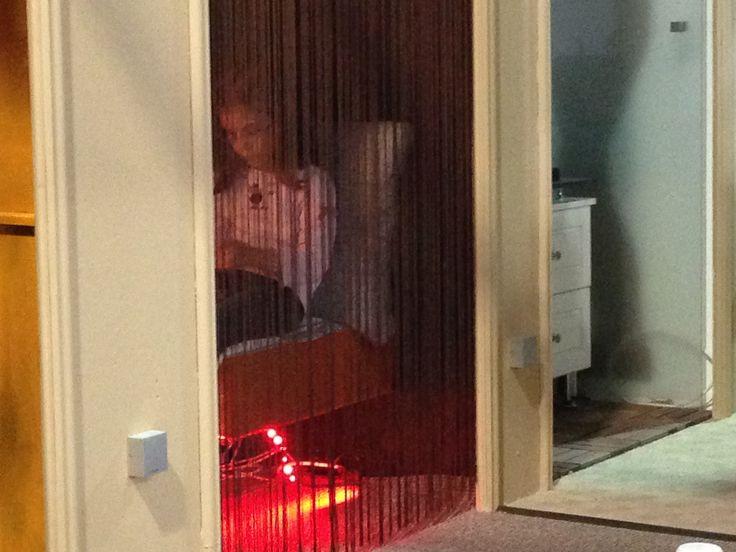 Sokan tényleg otthon érezték magukat bemutató szobánkban :) #loxvill